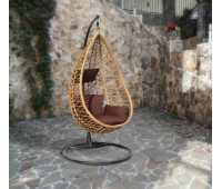 Подвесное кресло Aura