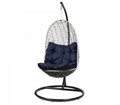 Плетеное подвесное кресло KM-1017